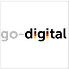 """hm43 autorisiert für das Förderprogramm """"go-digital"""""""